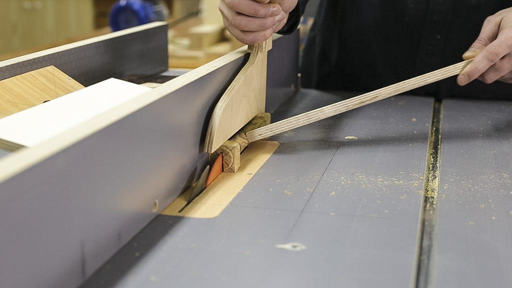 04FoldingKnife4 - Fabricando una Navaja