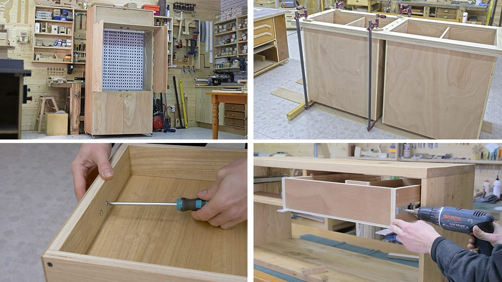 Uses-soft-plywood-boards-used-woodworking-diy
