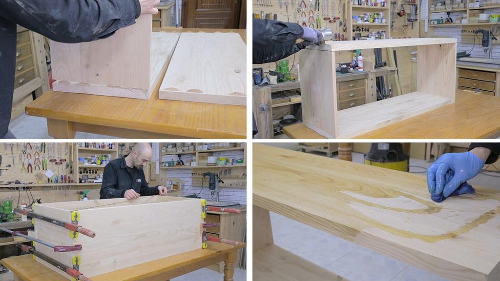 How-to-glue-lumber-furniture-carpentry