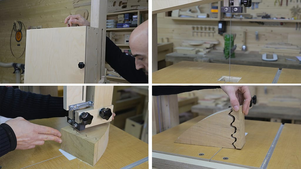 How-to-setting-band-saw-blade-tension