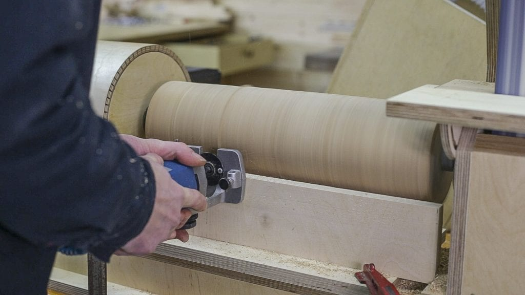 how-make-drum-thickness-sander-diy