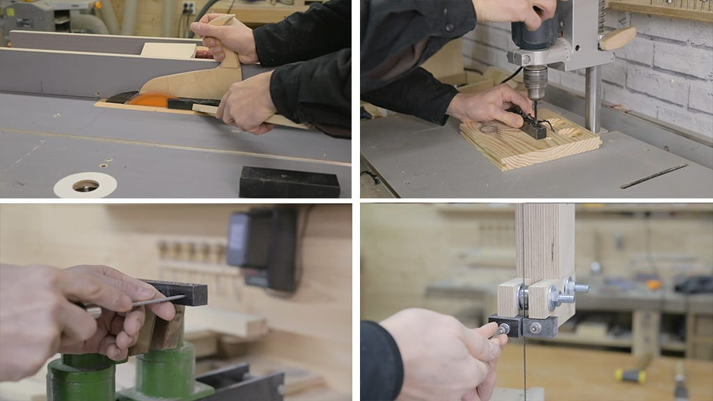 How-cut-mill-teflon-woodworking