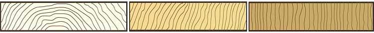 07Sawmill Types End Grain - Corte y secado de la Madera