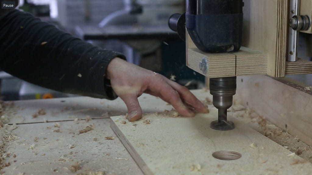 1 1 4 - Make your own Scroll Saw