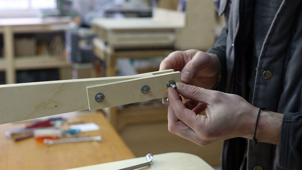 10 20 - Make your own Scroll Saw