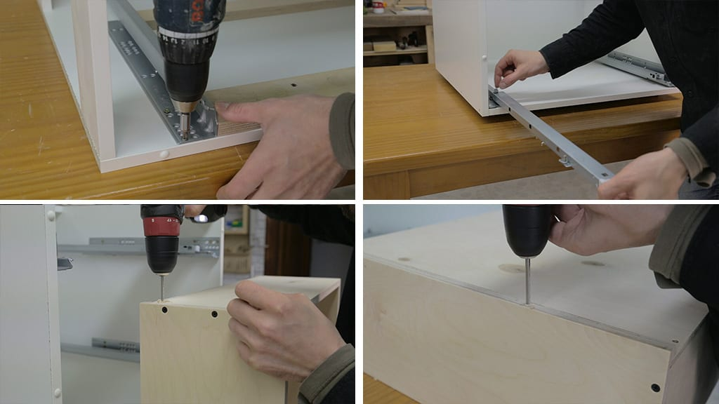 How-make-kitchen-plywood-drawers-woodworking