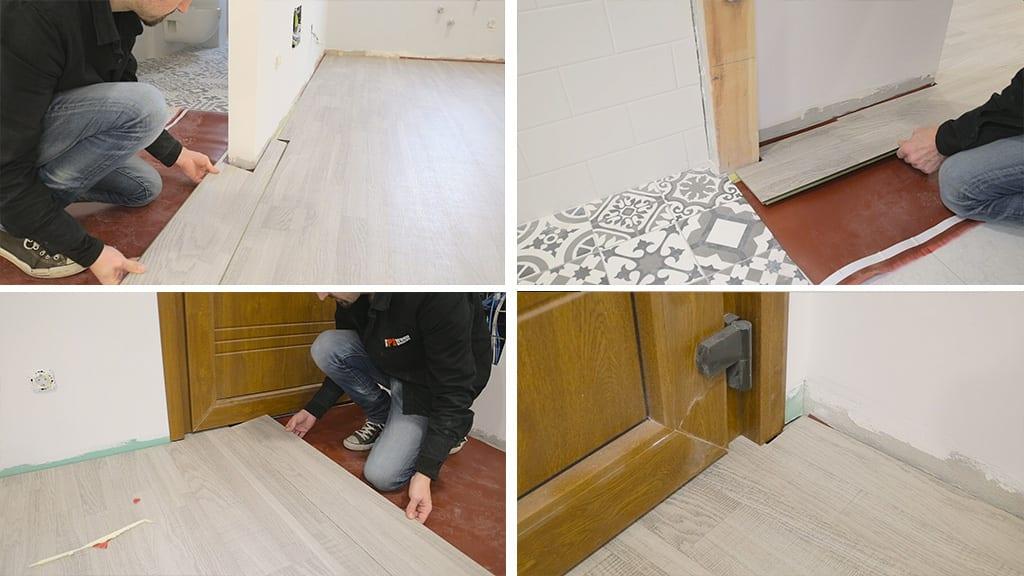 10Laminate Flooring Installation 10 - How to Install a Laminate Flooring