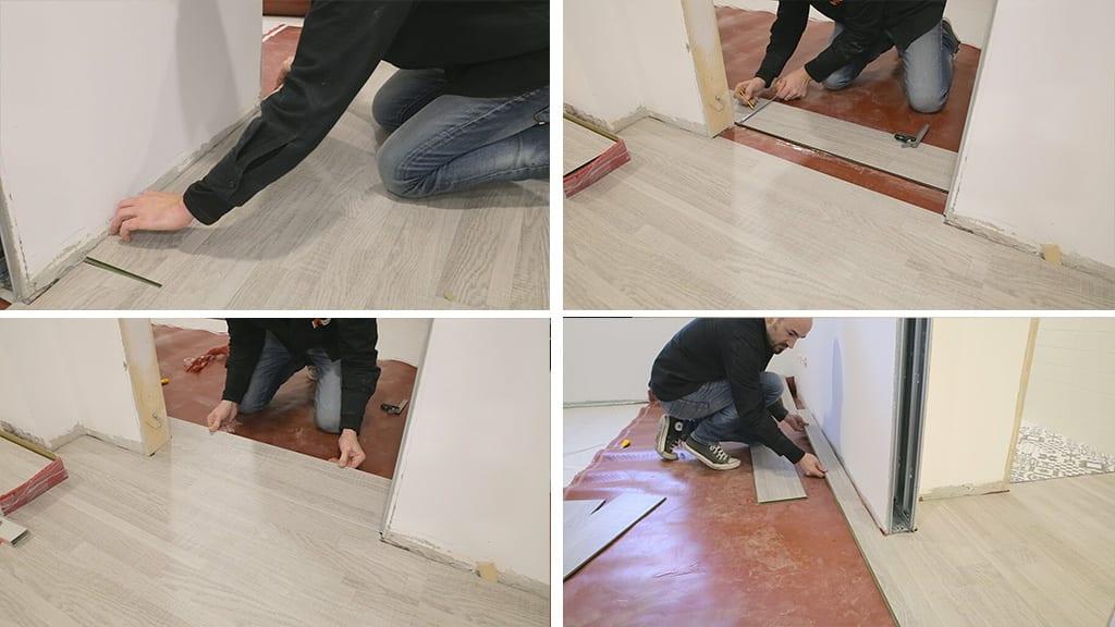 11Laminate Flooring Installation 11 - How to Install a Laminate Flooring
