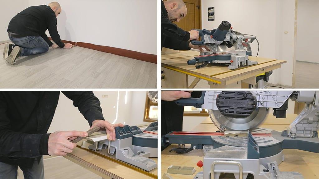 12Laminate Flooring Installation 12 - How to Install a Laminate Flooring