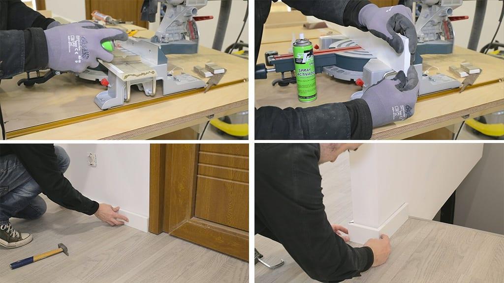 14Laminate Flooring Installation 14 - How to Install a Laminate Flooring