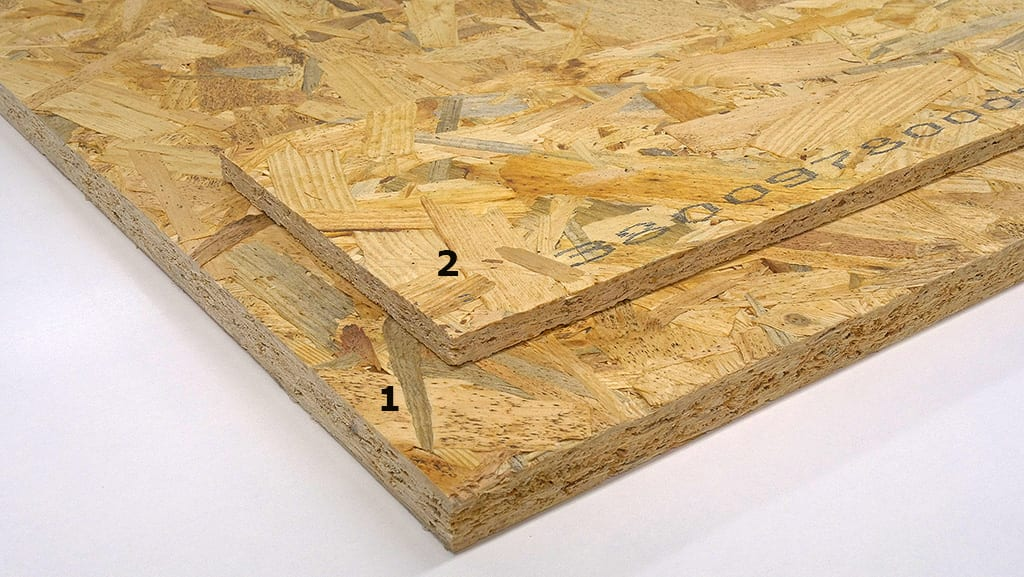 Types of OSB Boards for Woodworking
