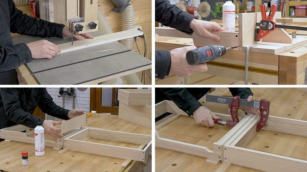 17Modular Workbench  Mobile Tool Stand 24 - Modular Workbench & Mobile Tool Stand (3)