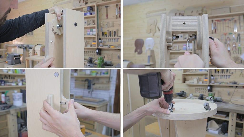 Como-hacer-cabezal-tripode-madera-camara-video-foto-casero