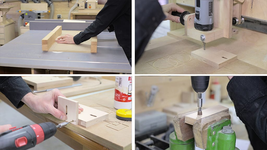 18How to sharpen router bits 1 - How to sharpen Router Bits
