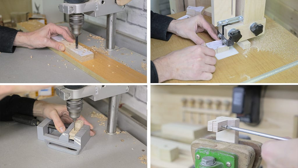19How to sharpen router bits 2 - How to sharpen Router Bits