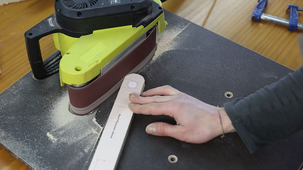 2 34 - Make your own Scroll Saw