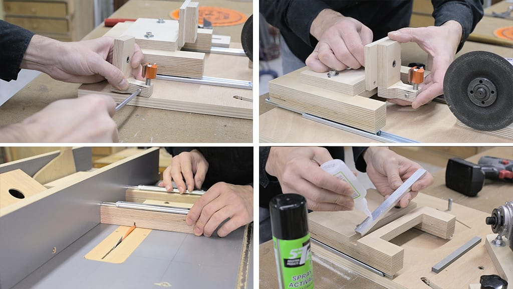 20How to sharpen router bits 3 - How to sharpen Router Bits