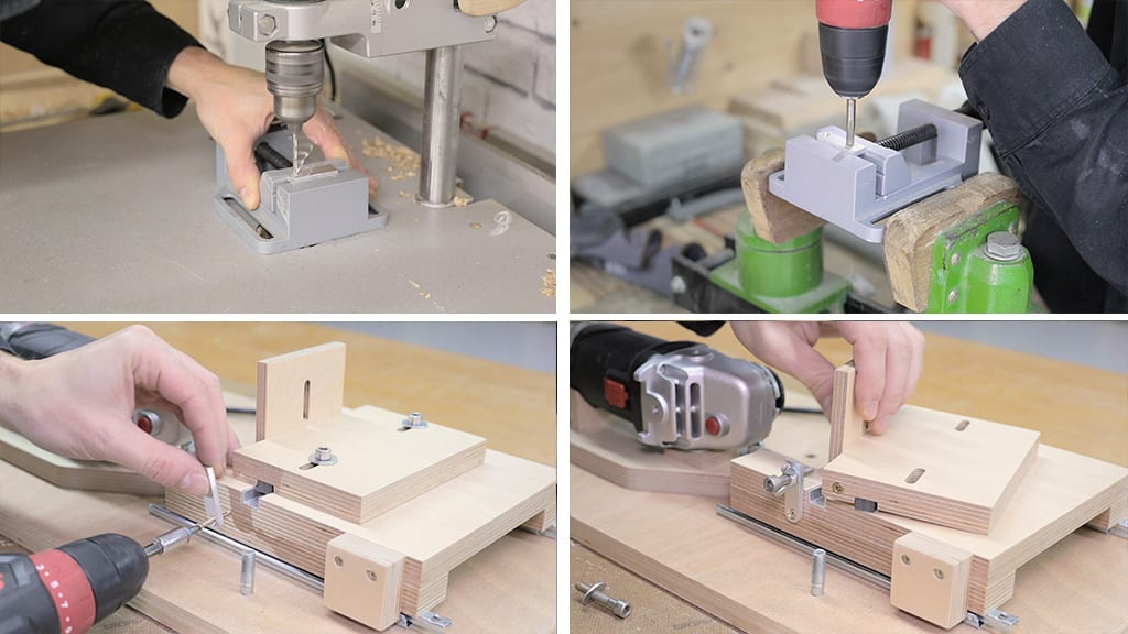 21How to sharpen router bits 4 - How to sharpen Router Bits