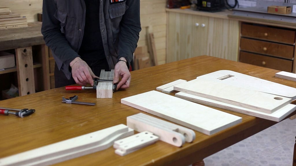 5 33 - Make your own Scroll Saw