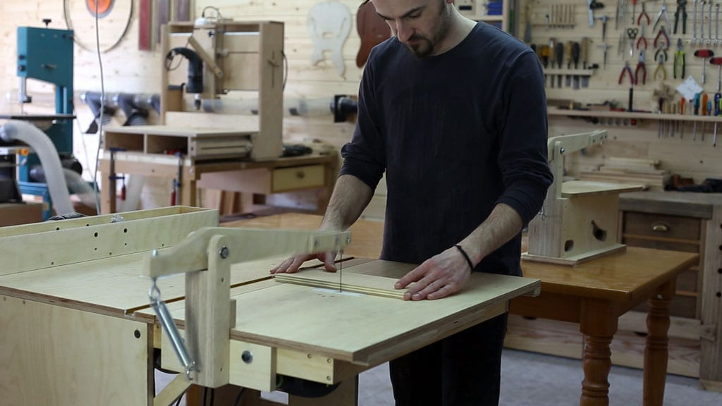 8 1 3 - Make your own Scroll Saw
