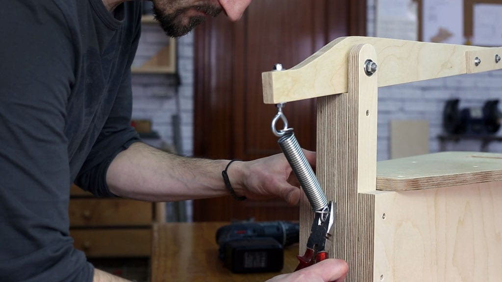 8 30 - Make your own Scroll Saw