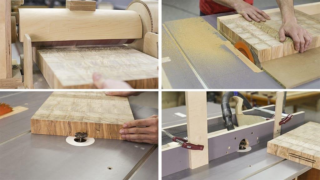 Como-calibrar-tabla-cocina-bricolaje
