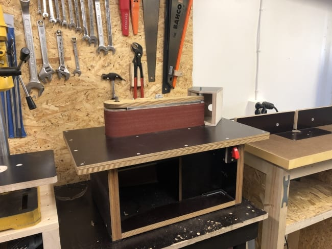 Homemade-edge-belt-sander-table-readers-projects