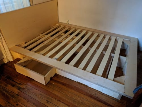 Mix-readers-showcase-diy-bed