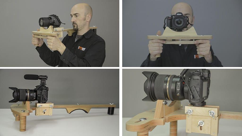 Como-usar-soporte-hombro-camara-viseo-dslr-casero-canon