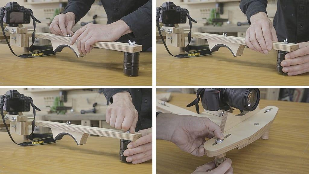 How-mount-diy-video-camera-shoulder-rig-follow-focus