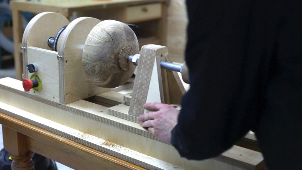 How-make-diy-bowl-tailstock