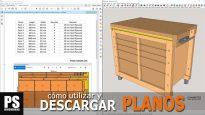 Como-utilizar-descargar-planos-carpinteria-casero
