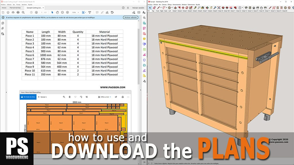 How-to-us-understand-DIY-woodworking-plans