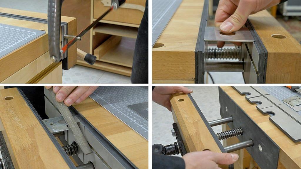 Como-usar-protector-mandibula-casero-tornillo-banco-carpintero