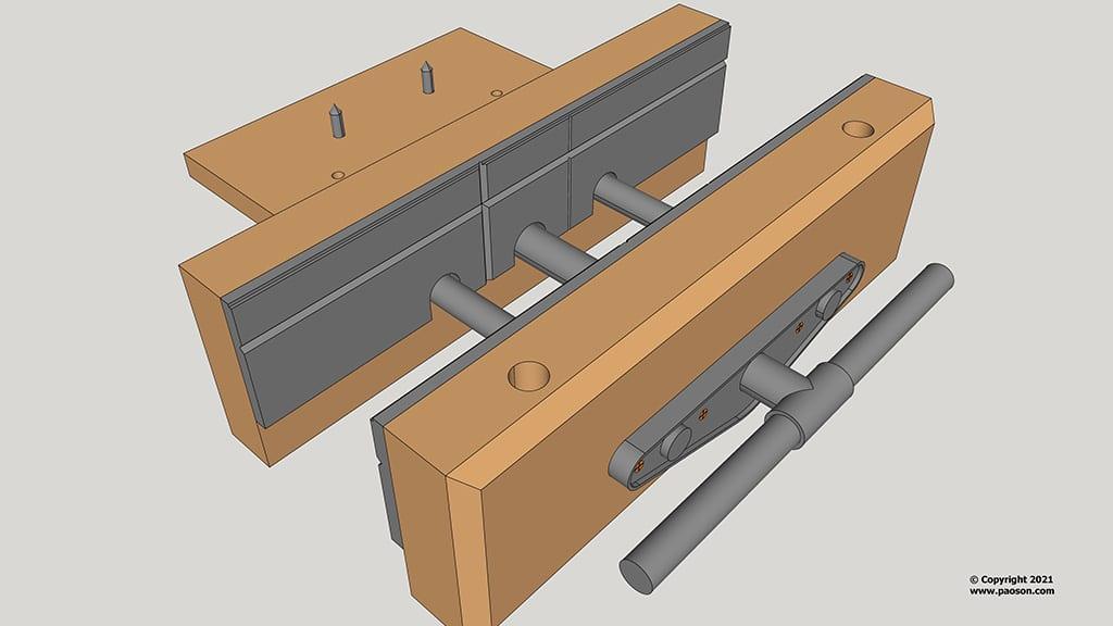 DIY-magnetic-protectors-bench-vise-jaw-plans