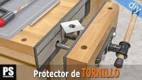Protector-mordaza-casero-tornillo-husillo-banco
