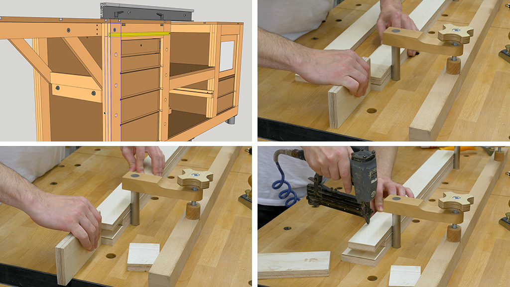 How-make-diy-mobile-workbench-table-saw-router-table