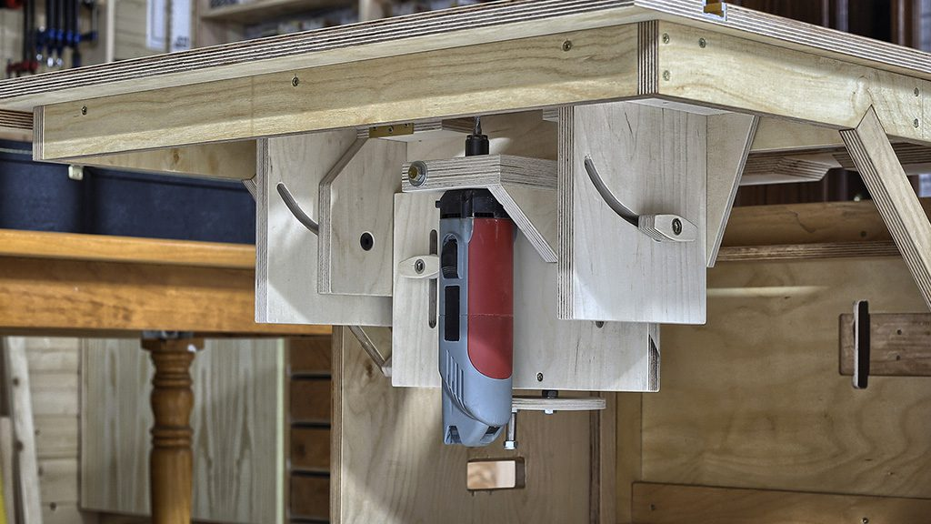 What-router-inverted-homemade-woodworking-table-machines