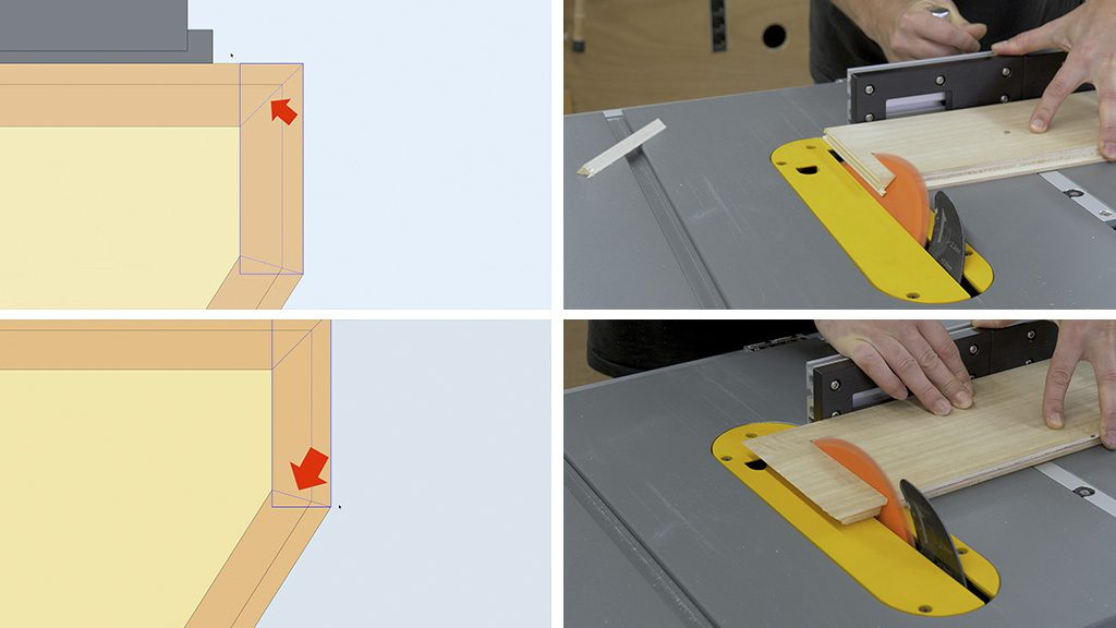 How-make-woodworking-blast-gate-box-vaccum-cleaner-table-saw-router