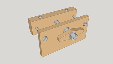 Homemade Doweling Jig Plans